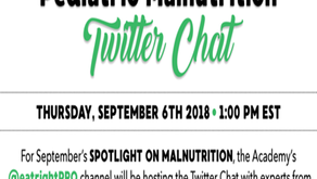 Spotlight on Pediatric Malnutrition