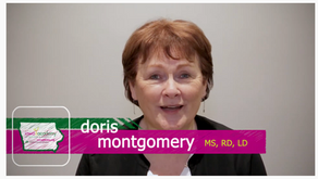 IAND February 2020 Featured Member  - Doris Montgomery