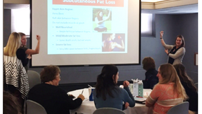 Registered Dietitians Leading the Way on Malnutrition Diagnosis and Nutrition Focused Physical Exams