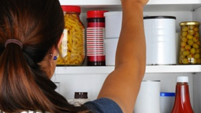 Prepare Your Pantry, but Don't Panic