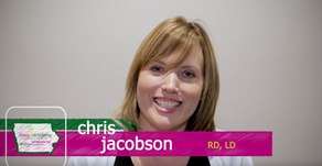 IAND Featured Member January 2020 - Chris Jacobson