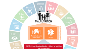 Malnutrition and COVID-19: RDN's Role
