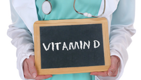 Low Vitamin D – Could it be Me?