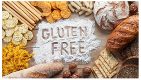 Confusion on Gluten