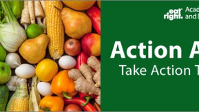Urge the Senate: Include Funding for Critical Nutrition Programs in Next COVID-19 Stimulus Package