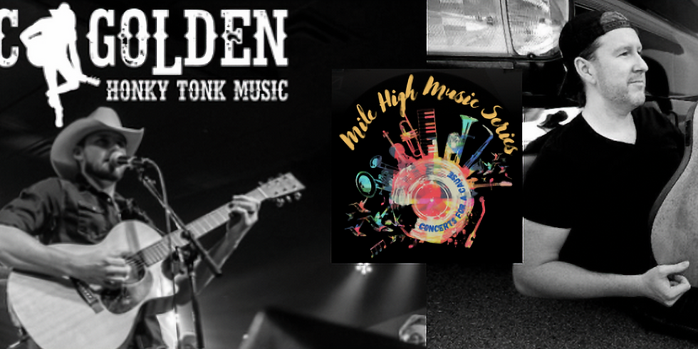 Mile High Music Series to benefit Medicine Horse