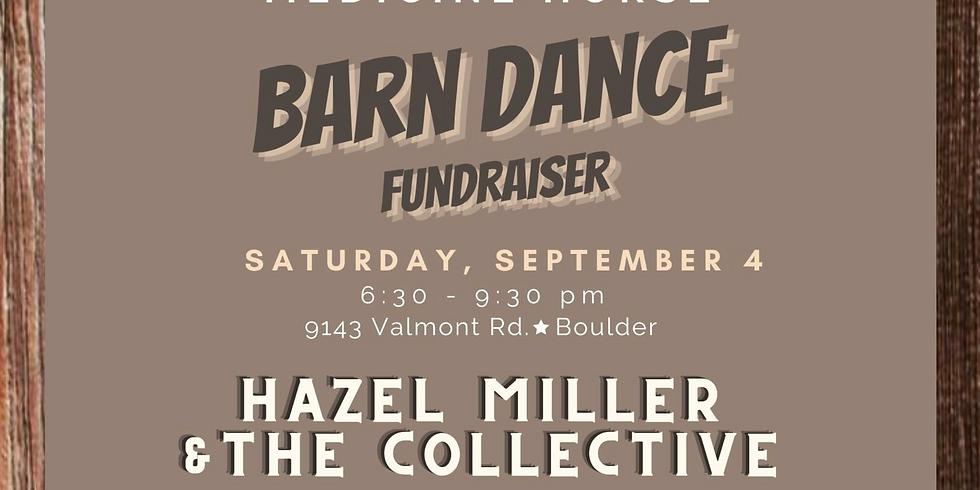 Annual Barn Dance Fundraiser