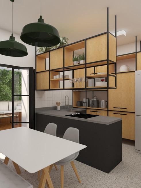 Apartamento Marquês