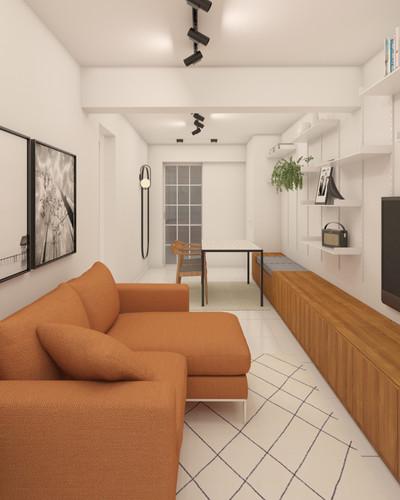 Apartamento Bolina