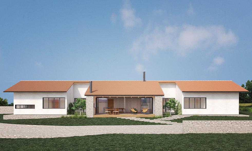 Casa Jerônimo
