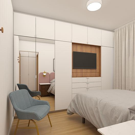 Apartamento Donin