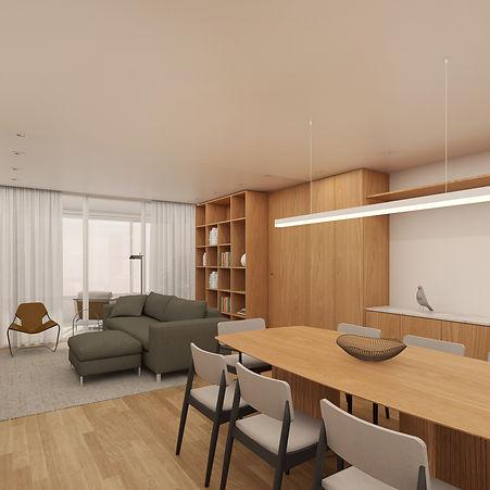 Apartamento Silveiro