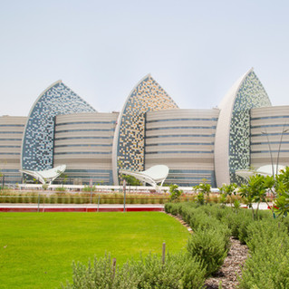 Sidra Medical Research Centre