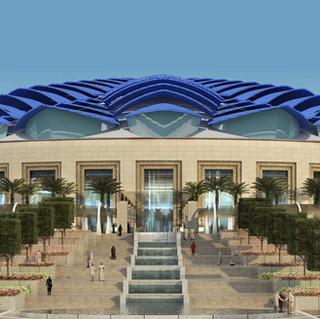 Oman Convention & Exhibition Center