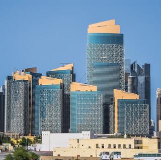 Qatar Petroleum District