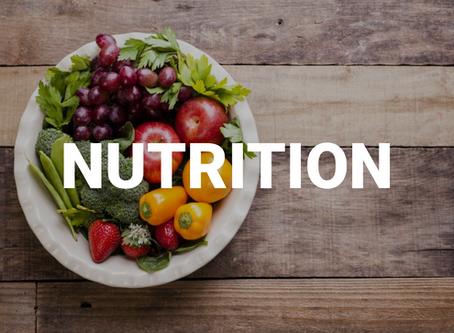 Workout Nutrition Secrets!