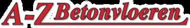 A-Z Betonvloeren logo