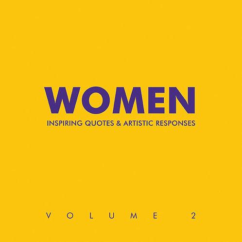 WOMEN - The Yellow Book