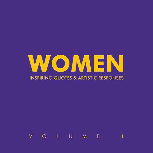 WOMEN - The Purple Book