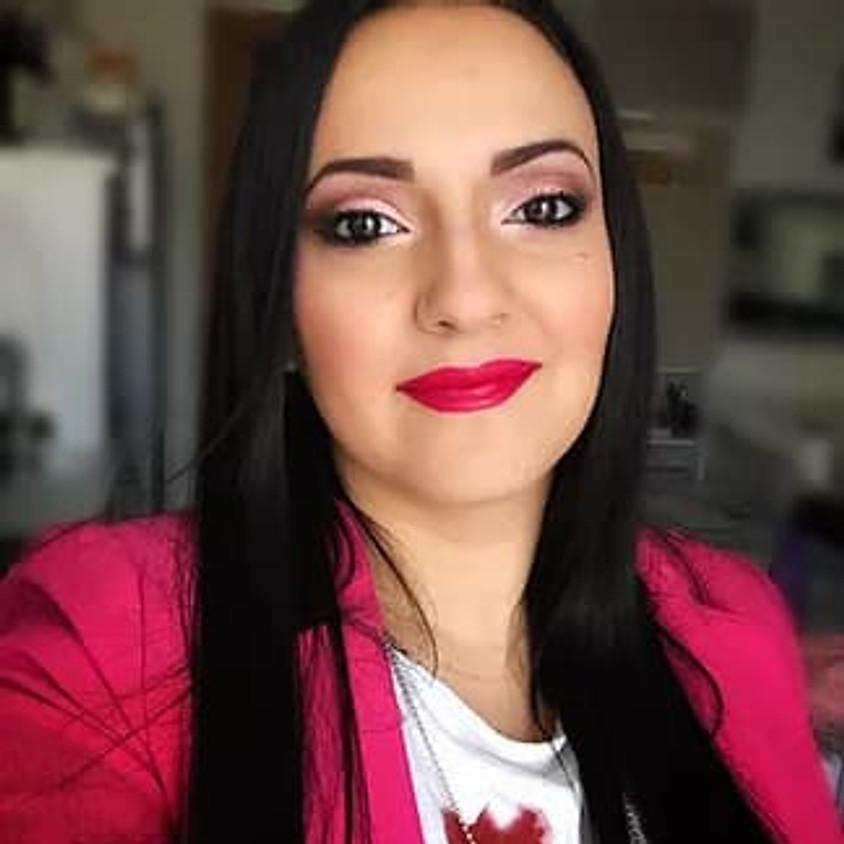 Evelyn Iuliano -  Aperitivo all'Opera