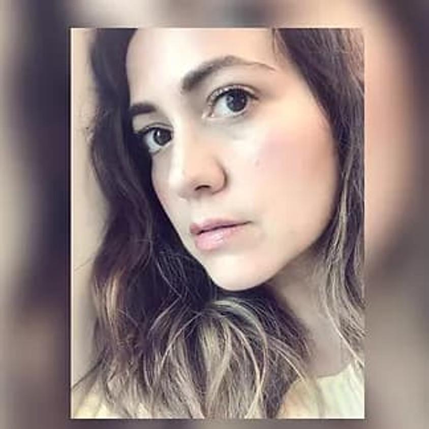 Gabriella Rodriguez Macfarland - Arie d'Opera