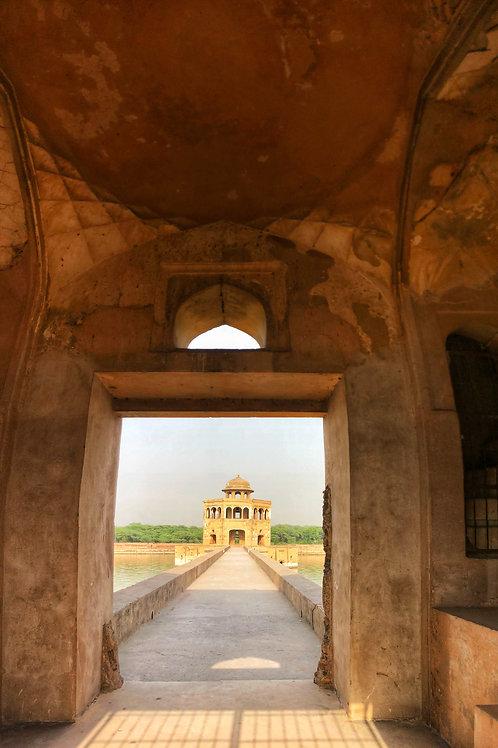 Hiran Minar Tour
