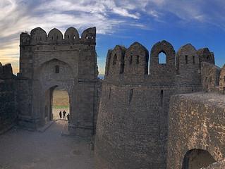 Rohtas Fort - قلعہ روہتاس