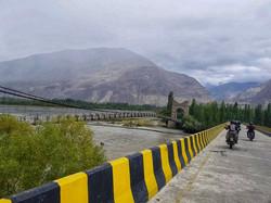 Pure Pakistan Ride