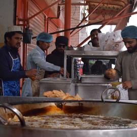 Food on Foot - Hidden Lahore