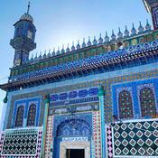 Sultan Bahu Shrine