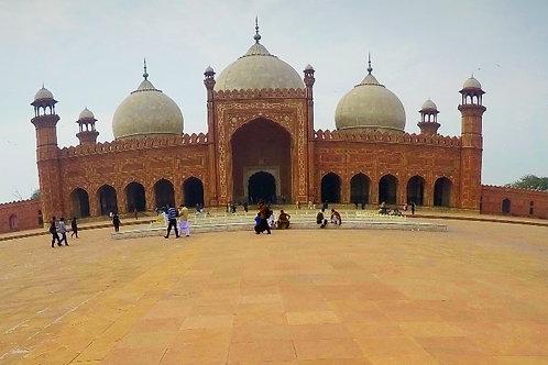Lahore Classic Culture
