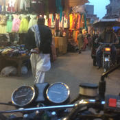 Walled City Delhi Gate