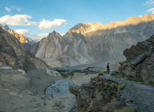 Why Visit Pakistan and What you need to know!