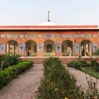 Waris Shah shrine