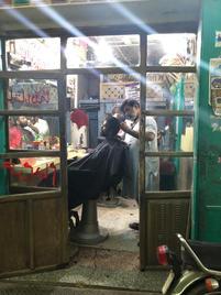 Sharqpur Bazaar
