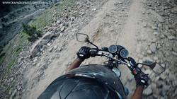 Rama Lake road