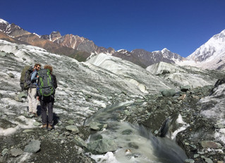 Rakaposhi the Great
