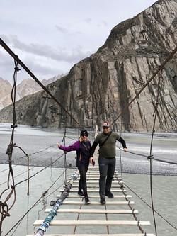 Hussaini Bridge