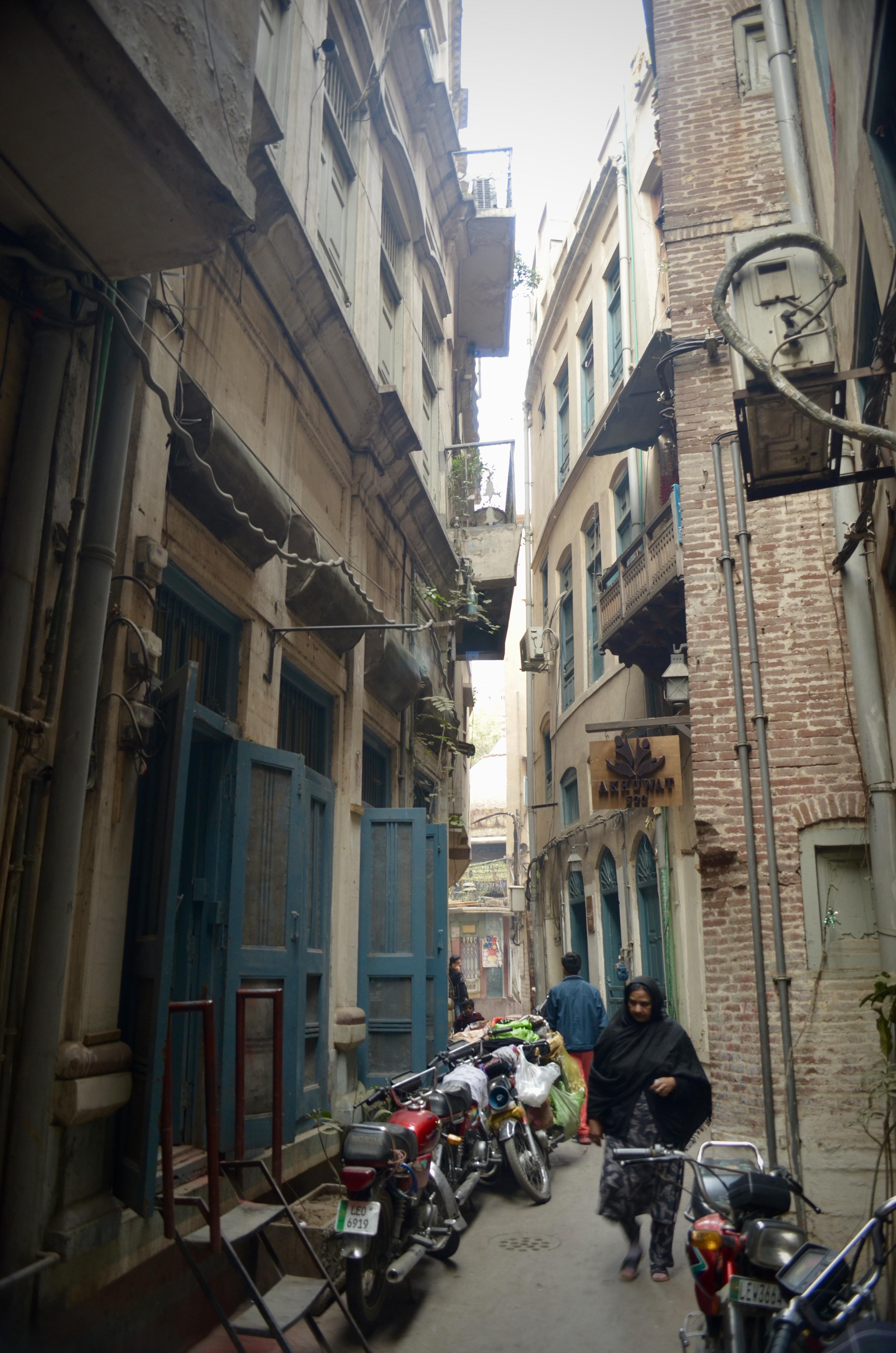 Chai point street