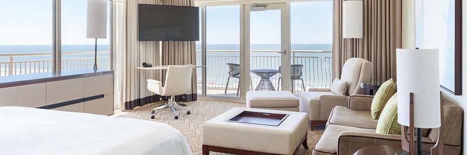 Marriott - Marco Island Beach Resort