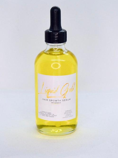 Liquid Gold Hair Growth Serum