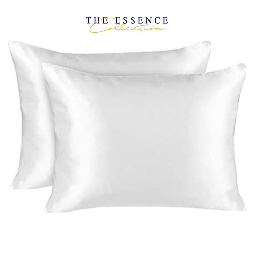 Satin pillow case PLAIN