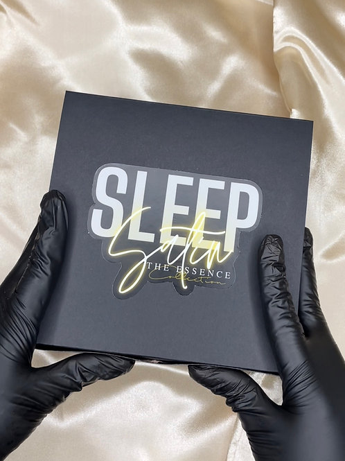 SLEEP Satin Kit