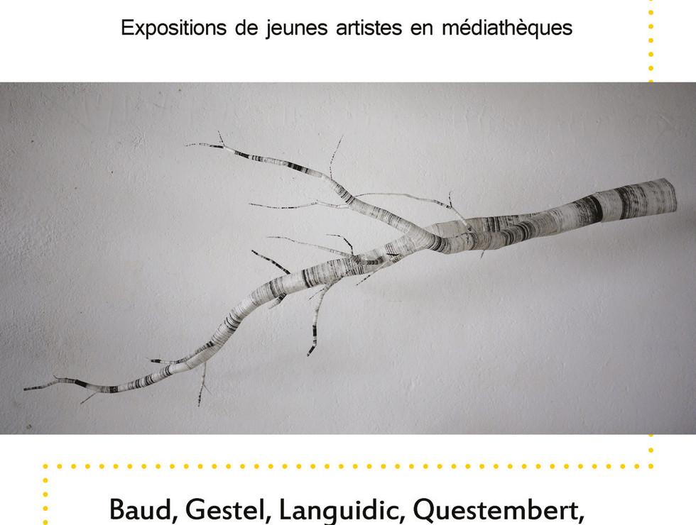 Extrait - Book & d'artistes : le programme complet - P.1