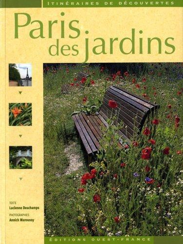 Les 5 livres indispensables pour comprendre l'art des jardins parisiens