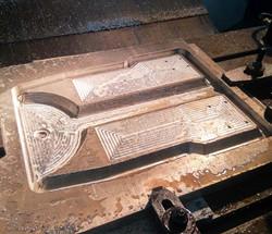 CNC familiarisation