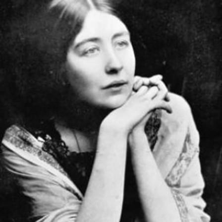 Author talk: Katy Norris on Sylvia Pankhurst
