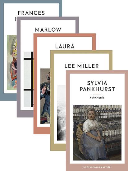 Modern Women Artists Collection