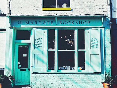 Bookshops we love (and other places where you can buy our books)