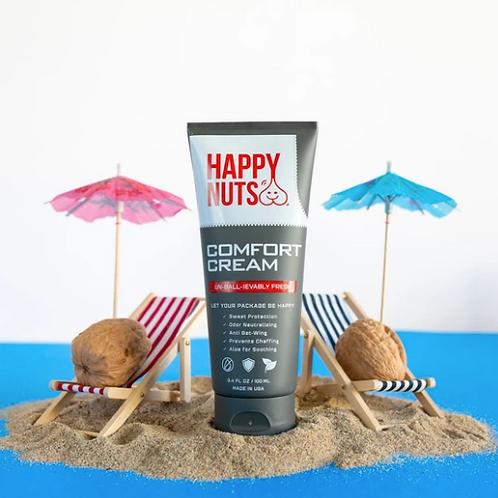 Happy Nuts Comfort Cream